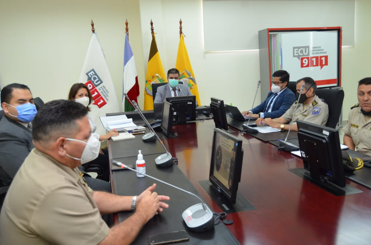 Comité de Seguridad de la Vida Humana fortalece acciones de control en alta mar