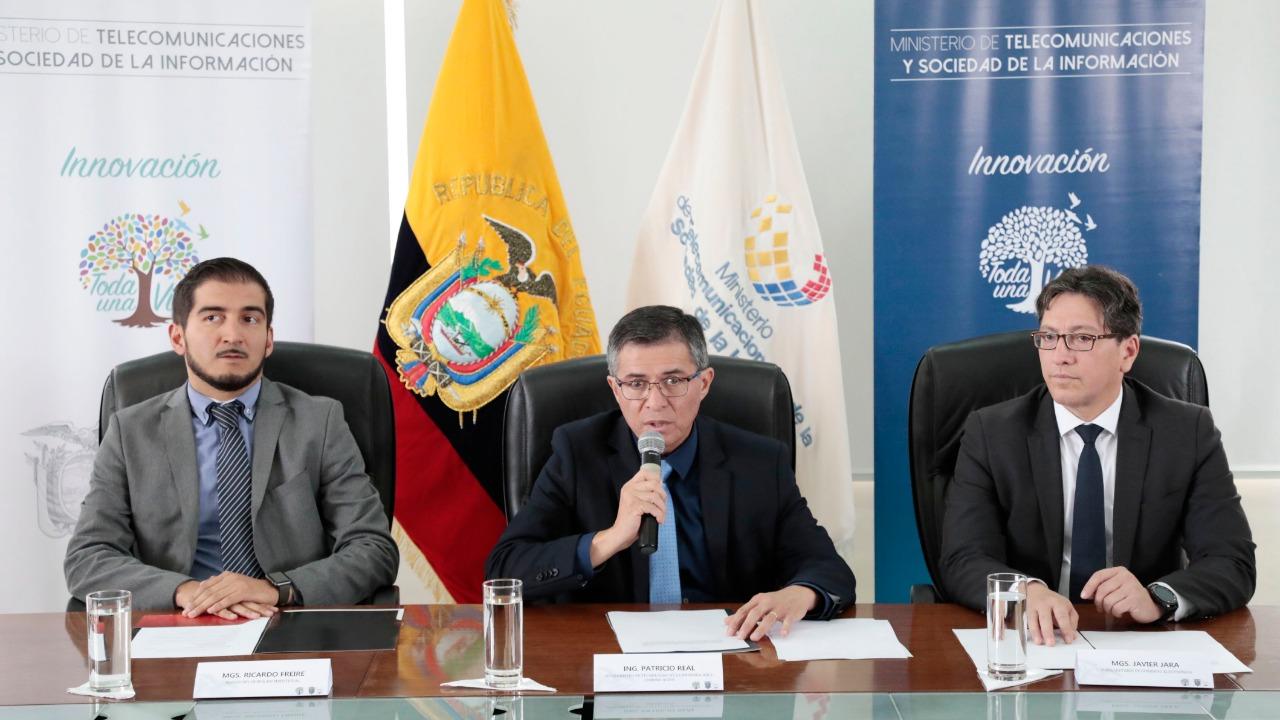 MÁS DE 40 MILLONES DE ATAQUES AL ECUADOR NEUTRALIZADOS