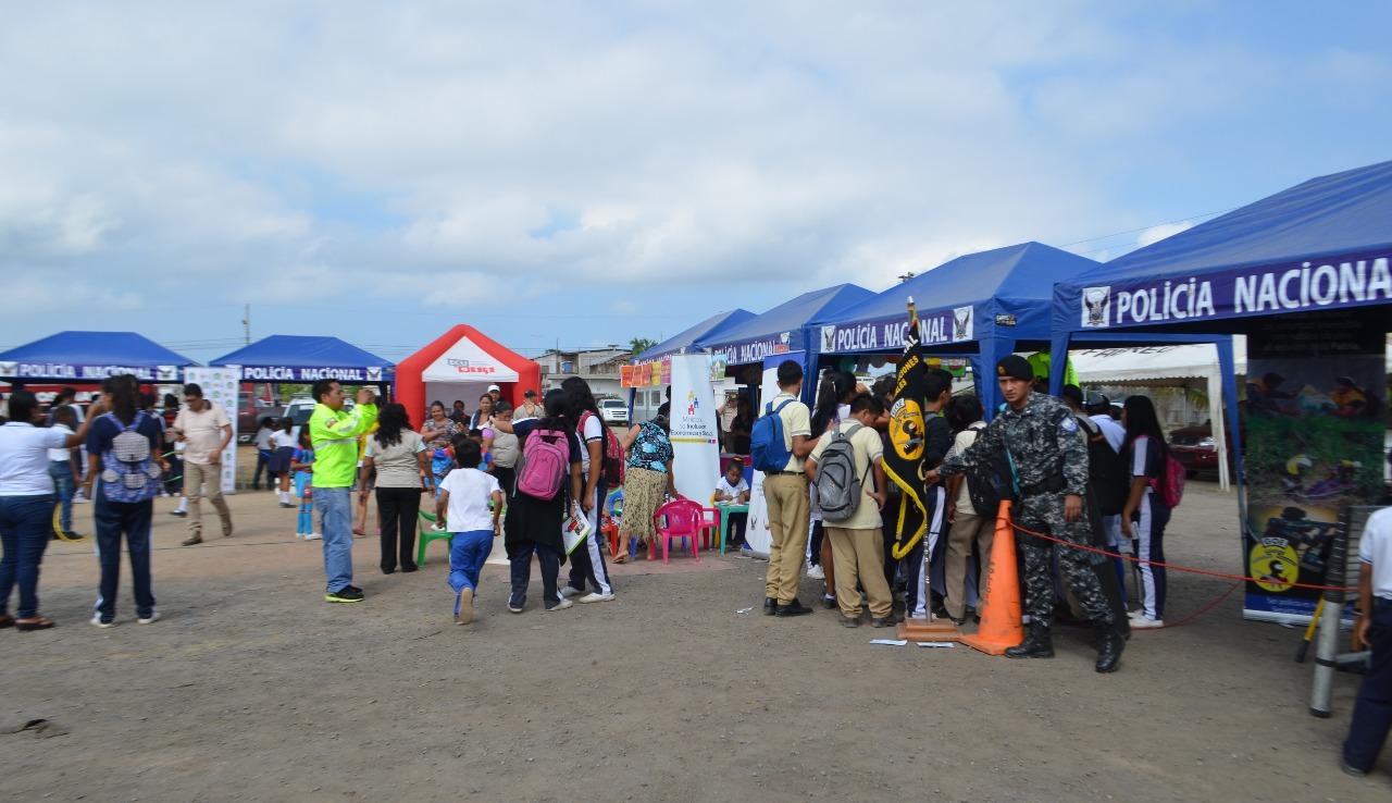 En El Oro con Feria Comunitaria próximo lunes se conmemora Día Internacional de la Asistencia Humanitaria