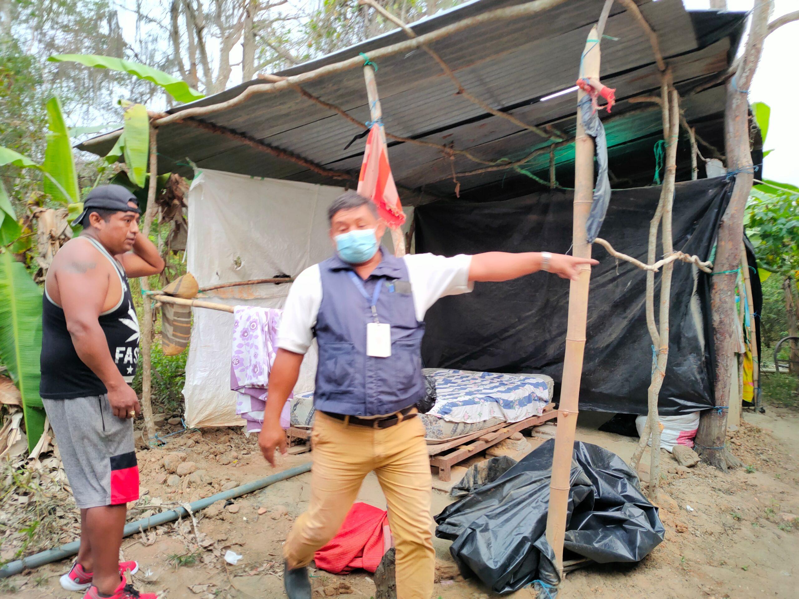 Establecimientos clandestinos fueron intervenidos en Puerto Bolívar y parroquia Chacras